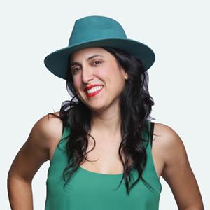 Sarah Farzam