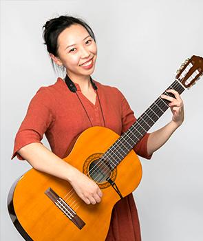 Zhuoqun Zheng